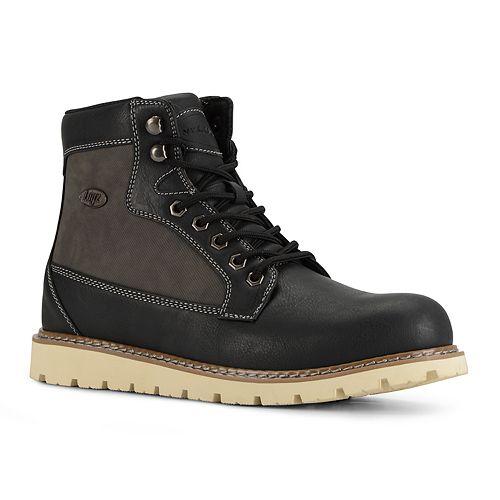 Lugz Gravel Hi Men's Water ... Resistant Boots big discount sale online 0MX0VCGoP