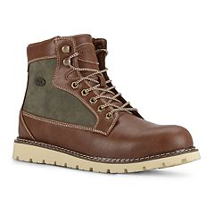Lugz Gravel Hi Men's Water Resistant Boots