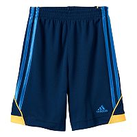 Boys 4-7x adidas Dynamic Speed Athletic Shorts