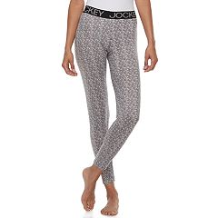 Women's Jockey Butter Knit Long Leggings