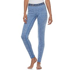 Women's Jockey Smart Heather Leggings
