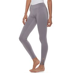 Women's Jockey Performance Layering Leggings