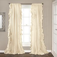 Lush Decor Reyna Window Curtain Set