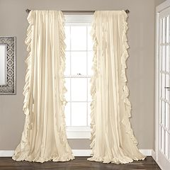 Lush Decor 2-pack Reyna Window Curtains
