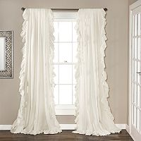 Lush Decor 2-pack Reyna Curtain