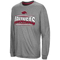 Boys 8-20 Campus Heritage Arkansas Razorbacks Banner Tee