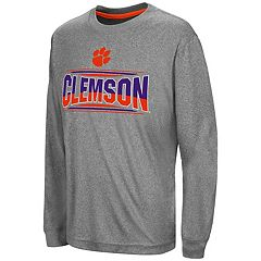Boys 8-20 Campus Heritage Clemson Tigers Banner Tee
