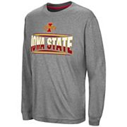 Boys 8-20 Campus Heritage Iowa State Cyclones Banner Tee