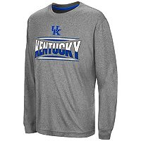 Boys 8-20 Campus Heritage Kentucky Wildcats Banner Tee