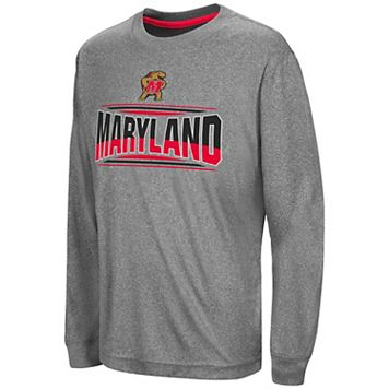 Boys 8-20 Campus Heritage Maryland Terrapins Banner Tee