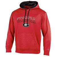 Men's Champion Georgia Bulldogs Embossed Hoodie