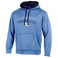 Men's Champion North Carolina Tar Heels Embossed Hoodie