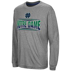 Boys 8-20 Campus Heritage Notre Dame Fighting Irish Banner Tee