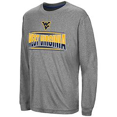 Boys 8-20 Campus Heritage West Virginia Mountaineers Banner Tee