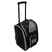 Mojo Hawaii Warriors Wheeled Pet Carrier