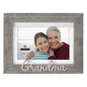 "Malden ""Grandma"" 4"" x 6"" Frame"