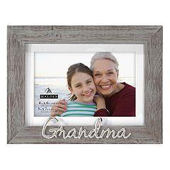 Malden 'Grandma' 4' x 6' Frame