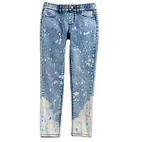 Girls 7-16 & Plus Size SO® Ankle Jeggings