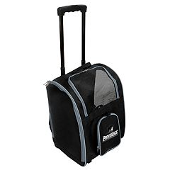 Mojo Providence Friars Wheeled Pet Carrier