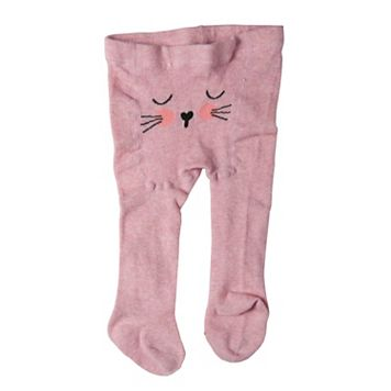 Baby Girl OshKosh B'gosh® Critter Tights