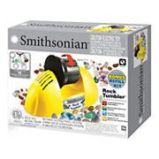 Smithsonian Classic Rock Tumbler With Bonus Refill