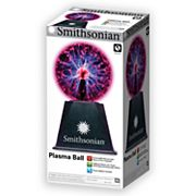 Smithsonian 5' Plug-In Plasma Ball