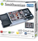 Smithsonian LED Circuit Lab
