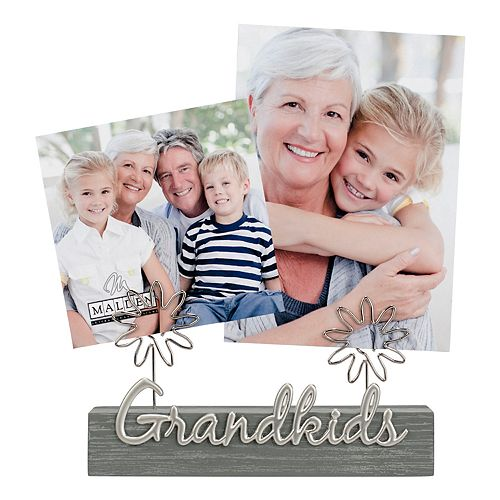 "Malden ""Grandkids"" Photo Clip"