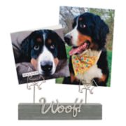 "Malden ""Woof"" Photo Clip"