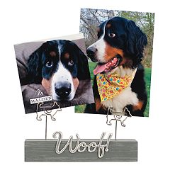 Malden 'Woof' Photo Clip