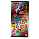 Jumping Beans® Patches Beach Towel