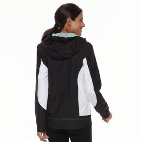Women's Free Country Lightweight Colorblock Ripstop Jacket