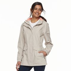 Women's Free Country Lightweight Hooded Jacket