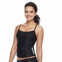 Women's adidas Core D-Cup Tankini Top