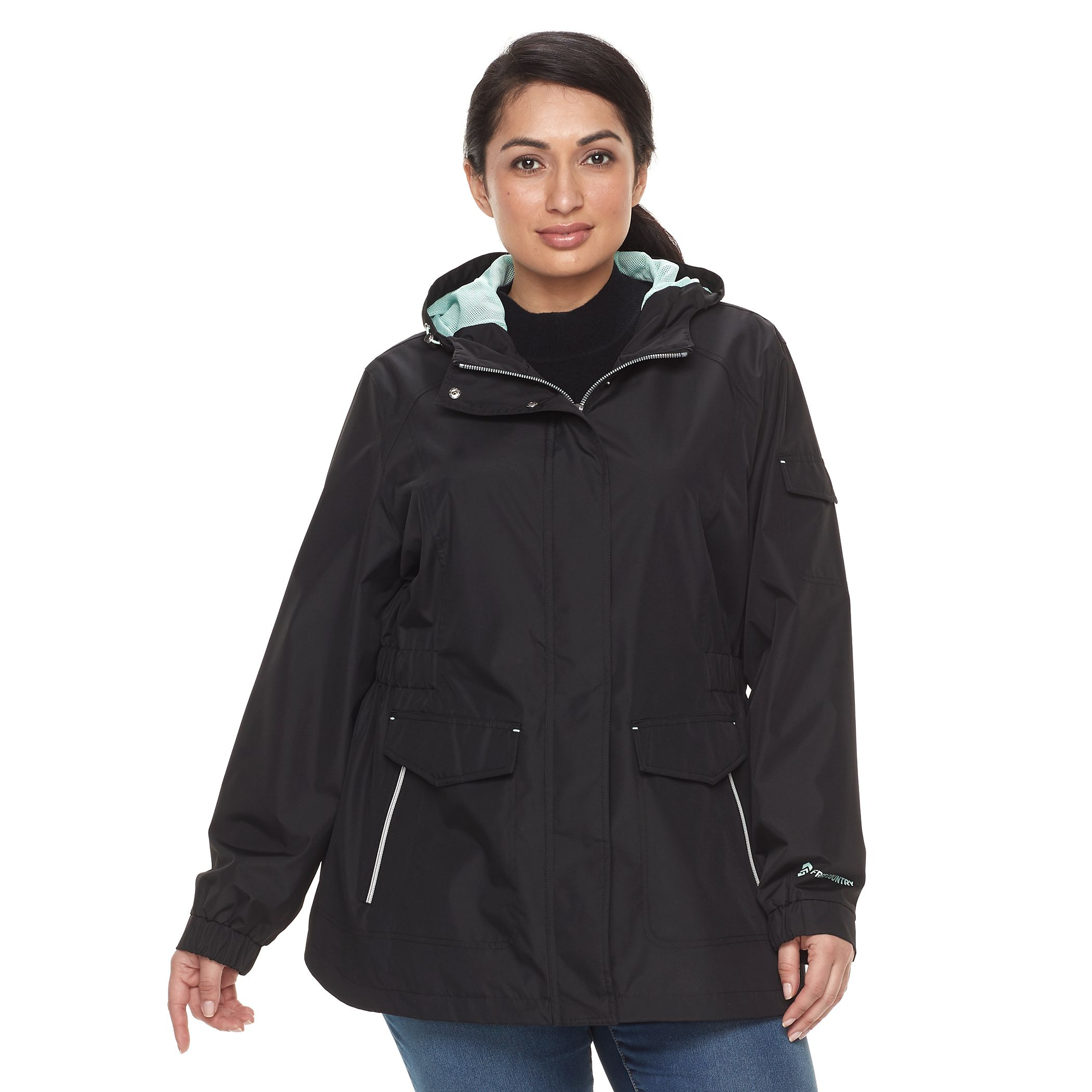 Free country womens plus jackets