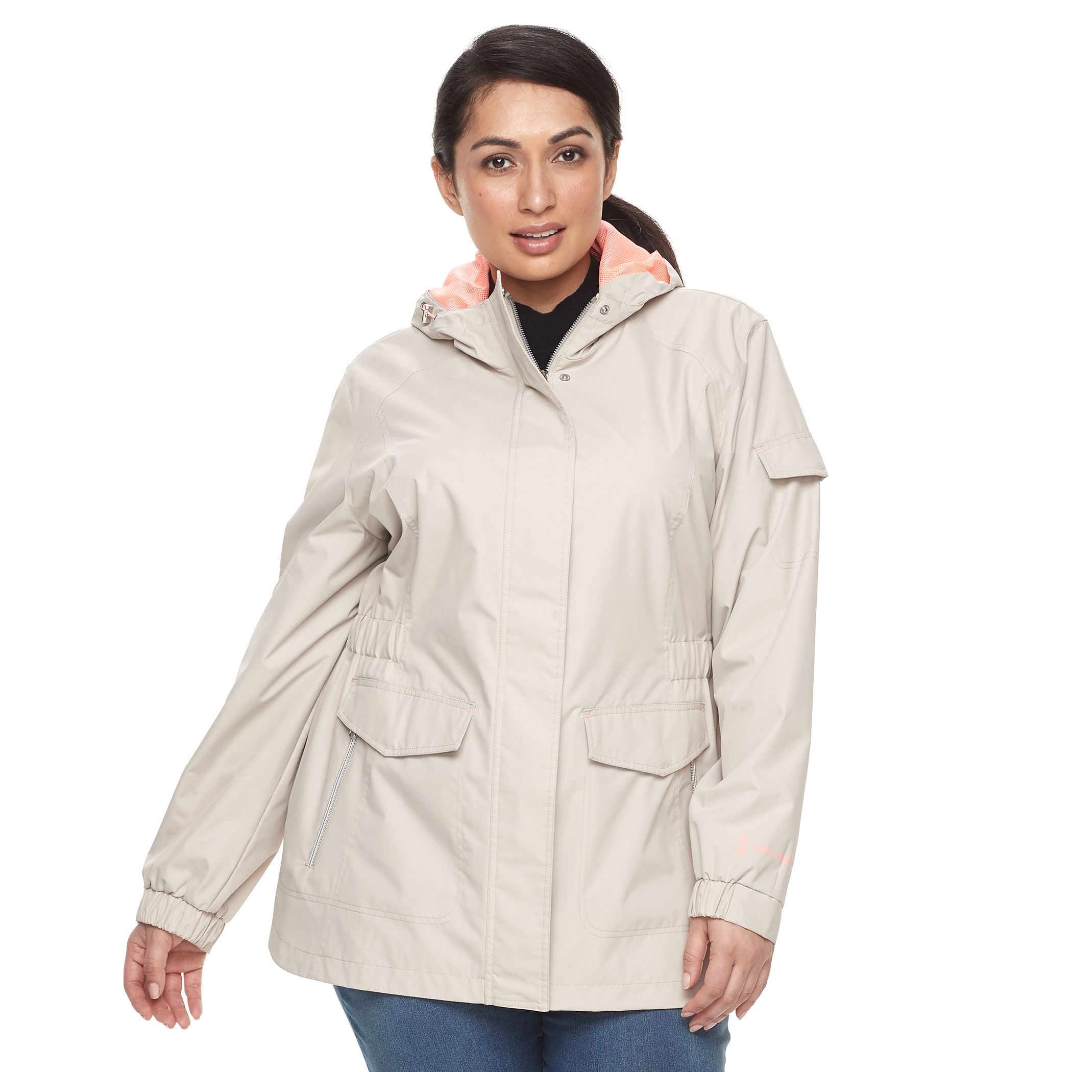 Kohl's Jackets for Women