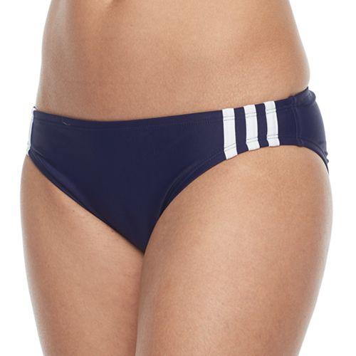 Women's adidas Sport Hipster Bikini Bottoms