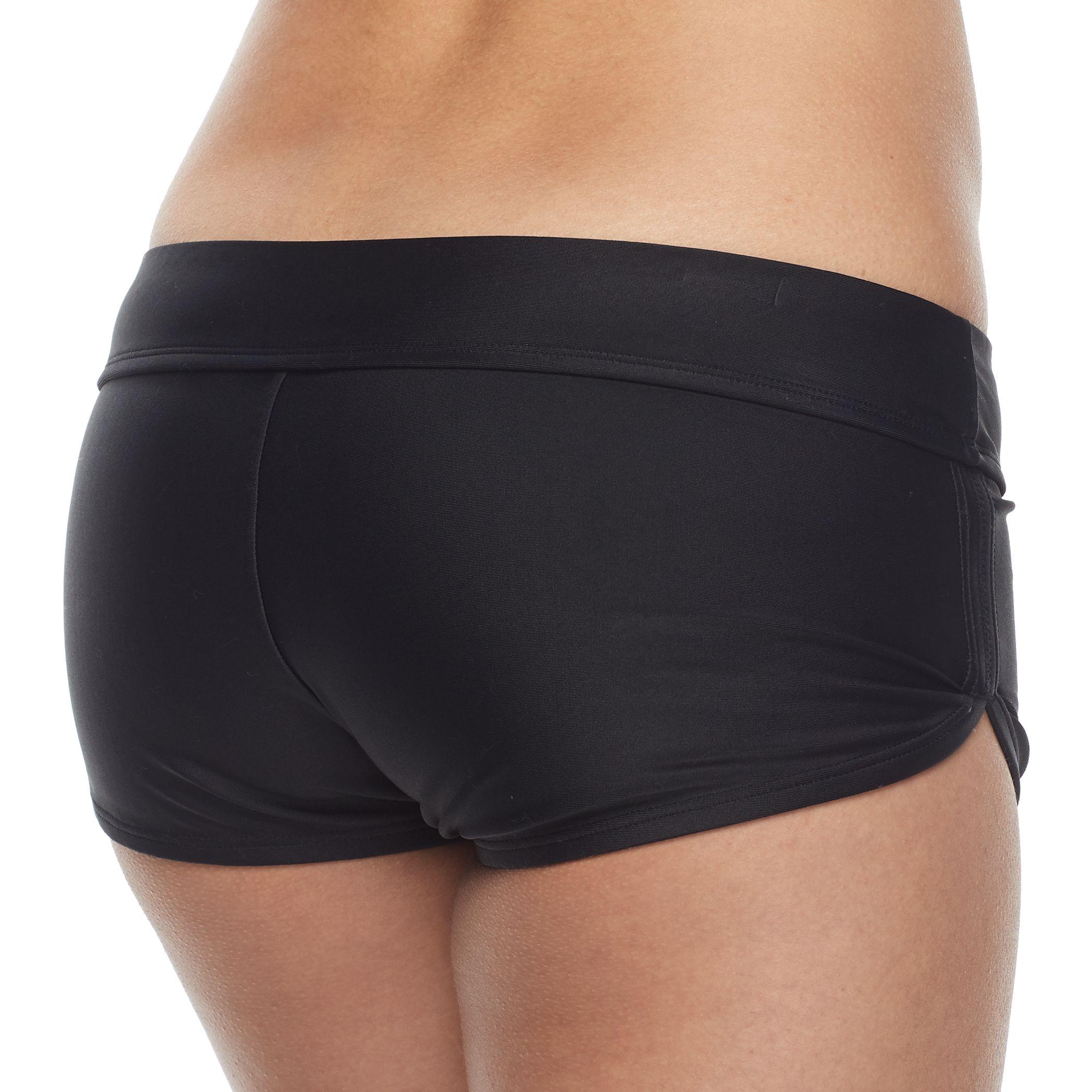 7c57d7b07f4 Womens Adidas Swim Short Swimsuit Bottoms - Swimsuits, Clothing | Kohl's