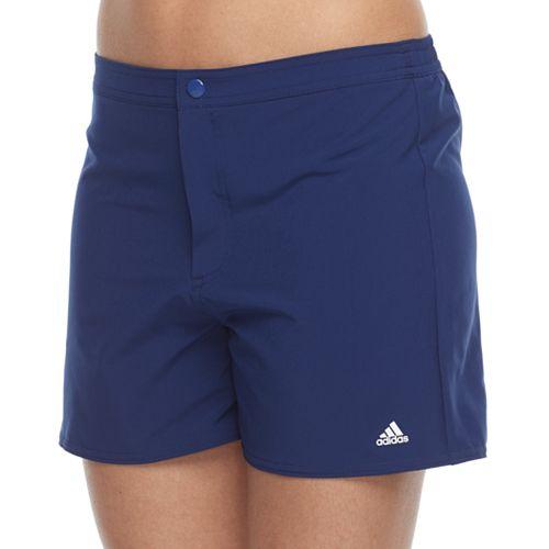 96a8bc7766 Women's adidas Woven Swim Shorts