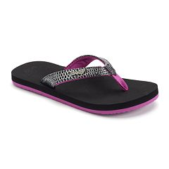 REEF Cushion Sassy Girls' Sandals