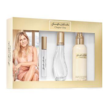 Jennifer Aniston Chapter One Women's Perfume Gift Set