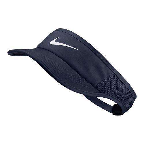 7b5e1ab62d2 Women s Nike Featherlight AeroBill Dri-FIT Tennis Visor