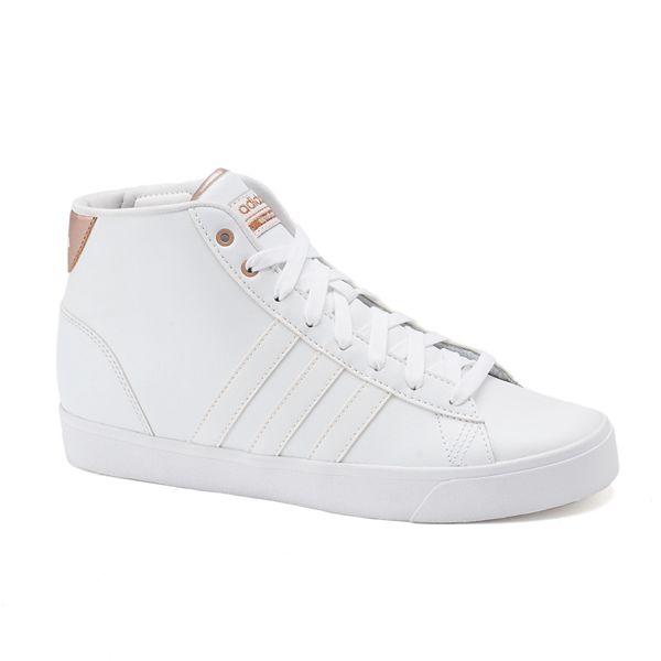 adidas NEO Cloudfoam Daily QT Mid Women's Shoes