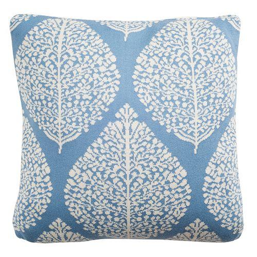 Safavieh Arctic Fall Throw Pillow - 22'' x 22''