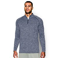 Men's Under Armour Tech Quarter-Zip Pullover Top