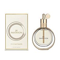 Michael Buble By Invitation Women's 1-oz. Perfume - Eau de Parfum