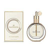 Michael Buble By Invitation Women's 1-oz. Perfume - Eau de Parfum