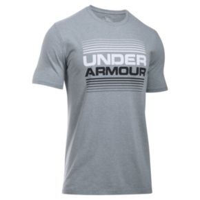 Men's Under Armour Shield Line-Up Tee