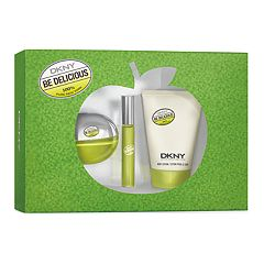 DKNY Be Delicious Women's Perfume Gift Set
