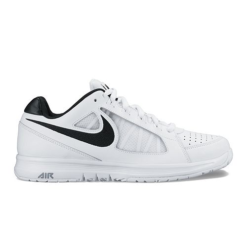 best sneakers 6a80c e633c Nike Air Vapor Ace Men s Tennis Shoes